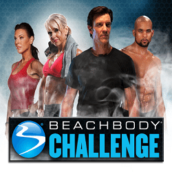 BeachBody Challenge – Get Fit & Win Prizes